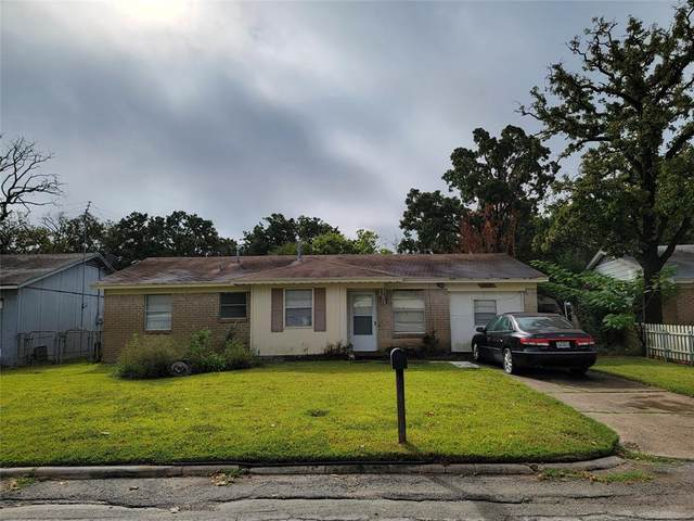 14428 Marsha Drive, Balch Springs, TX 75180 (MLS #14691535) :: Front Real Estate Co.