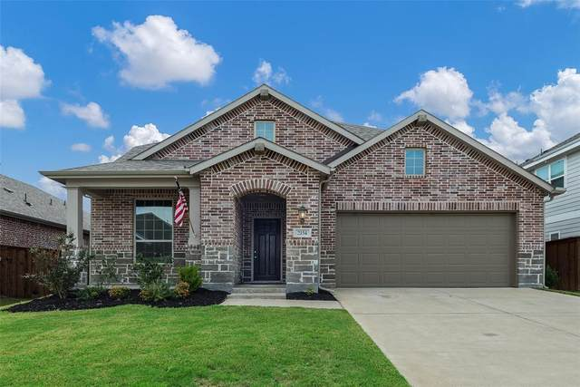 2154 Clear Branch Way, Royse City, TX 75189 (MLS #14691543) :: The Chad Smith Team