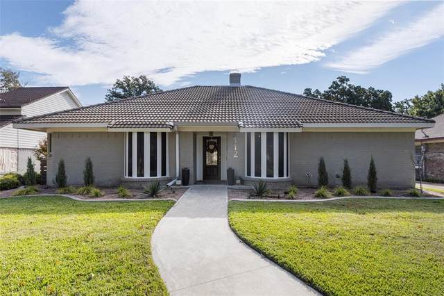 112 Oakmont Drive, Trophy Club, TX 76262 (MLS #14691544) :: The Good Home Team