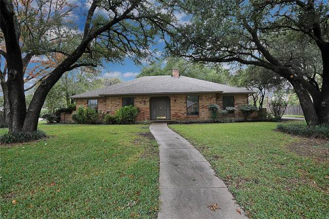 908 Highland Drive, Cleburne, TX 76033 (MLS #14691547) :: Jones-Papadopoulos & Co