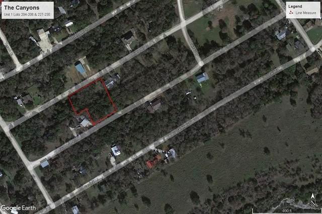 230 TBD County Road 1526, Morgan, TX 76671 (MLS #14691552) :: Lisa Birdsong Group | Compass