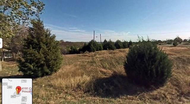 4191 County Road 893, Princeton, TX 75407 (MLS #14691554) :: RE/MAX Pinnacle Group REALTORS