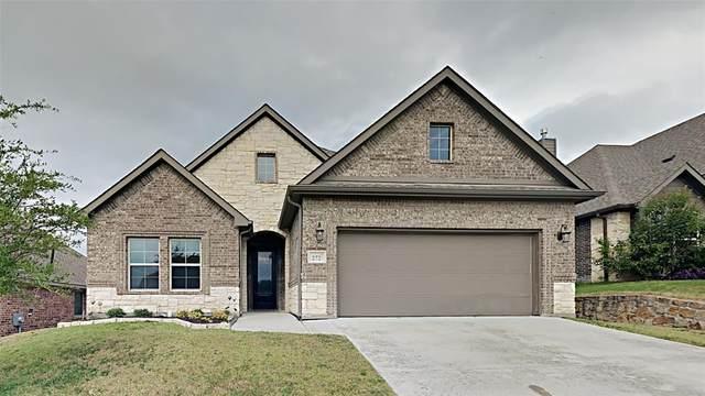 272 Flower Ridge Drive, Fort Worth, TX 76108 (MLS #14691563) :: The Chad Smith Team