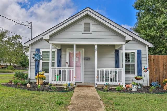 301 N Jordan Street, Whitesboro, TX 76273 (MLS #14691570) :: The Rhodes Team