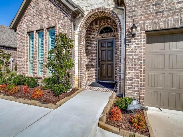 221 Nickolas Drive, Princeton, TX 75407 (MLS #14691573) :: Lisa Birdsong Group | Compass