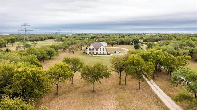 6901 County Road 526, Mansfield, TX 76063 (MLS #14691578) :: Real Estate By Design