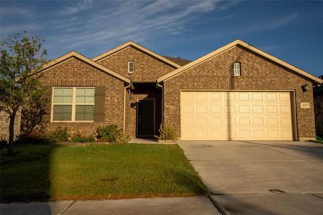 237 Wild Onion Lane, Fort Worth, TX 76131 (MLS #14691592) :: The Chad Smith Team