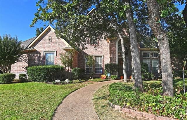 7 Royal Oaks Circle, Denton, TX 76210 (MLS #14691601) :: Trinity Premier Properties