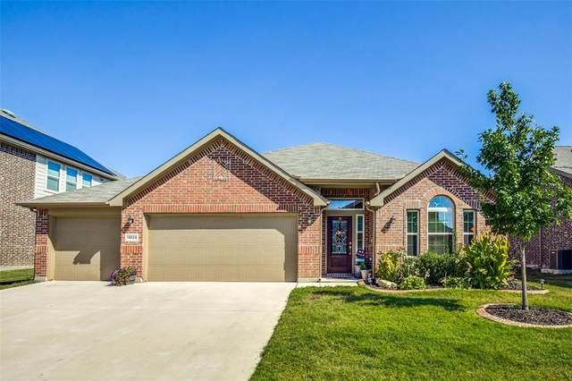 14624 Comal Street, Fort Worth, TX 76052 (MLS #14691611) :: The Daniel Team