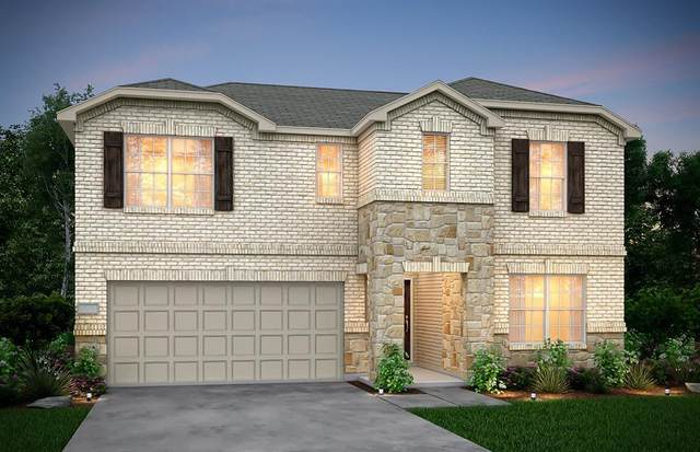 1603 Timpson Drive, Forney, TX 75126 (MLS #14691645) :: The Russell-Rose Team