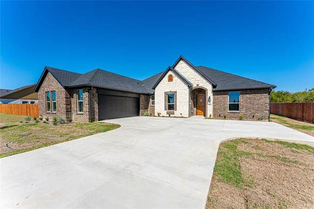 1533 Briarview Drive, Lancaster, TX 75146 (MLS #14691664) :: Real Estate By Design