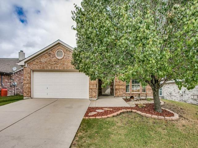 6605 Fitzgerald Street, Fort Worth, TX 76179 (MLS #14691666) :: DFW Select Realty