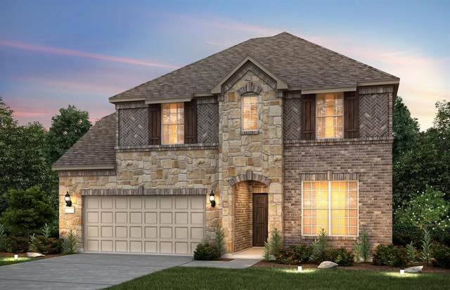 11560 Meadow Hill Way, Fort Worth, TX 76052 (MLS #14691669) :: The Good Home Team