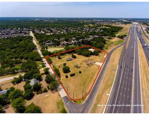 8560 S Stemmons Freeway, Hickory Creek, TX 75065 (MLS #14691670) :: Trinity Premier Properties