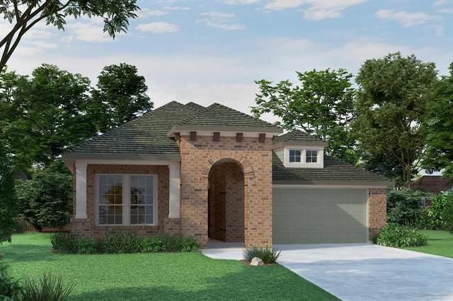 1116 Grassy Lane Street, Argyle, TX 76226 (MLS #14691672) :: The Rhodes Team