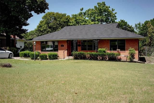 329 Woodacre Circle, Dallas, TX 75241 (MLS #14691681) :: Jones-Papadopoulos & Co