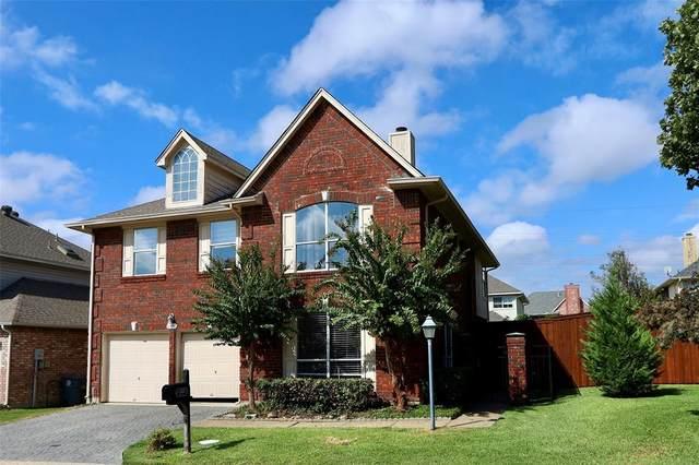 4307 Sausalito Drive, Dallas, TX 75287 (MLS #14691682) :: Trinity Premier Properties