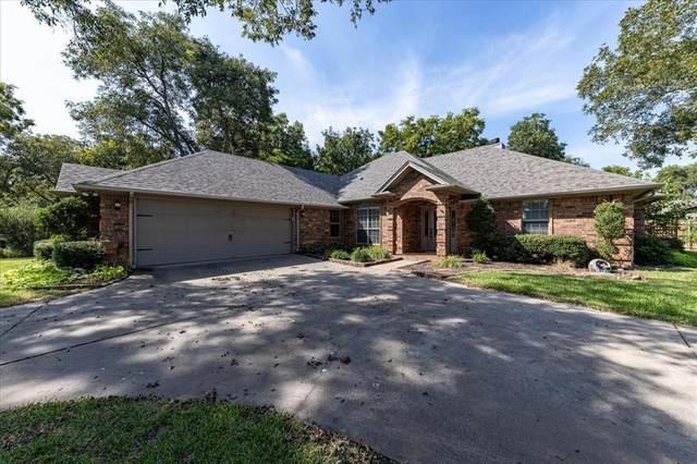 4412 Cimmaron Trail, Granbury, TX 76049 (MLS #14691690) :: The Good Home Team