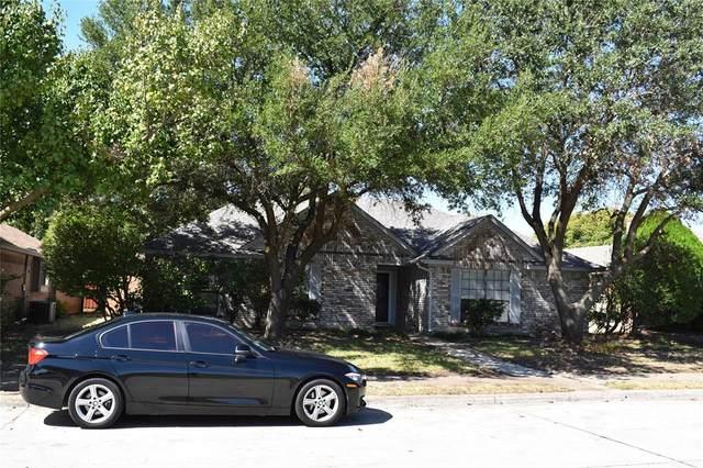 502 Azalea Drive, Allen, TX 75002 (MLS #14691691) :: Lisa Birdsong Group | Compass