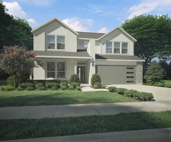 500 Rock Creek Drive, Princeton, TX 75407 (MLS #14691703) :: Lisa Birdsong Group | Compass