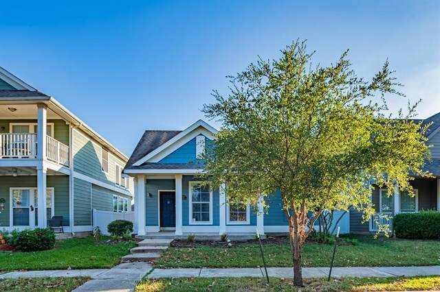 10212 Franklin Drive, Providence Village, TX 76227 (MLS #14691704) :: The Good Home Team