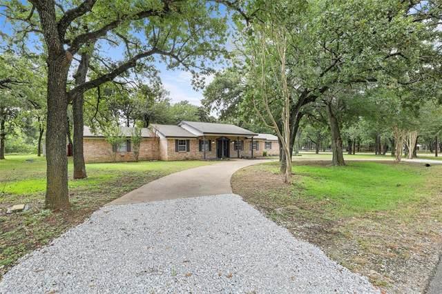 209 Bob White Trail, Burleson, TX 76028 (MLS #14691706) :: Front Real Estate Co.