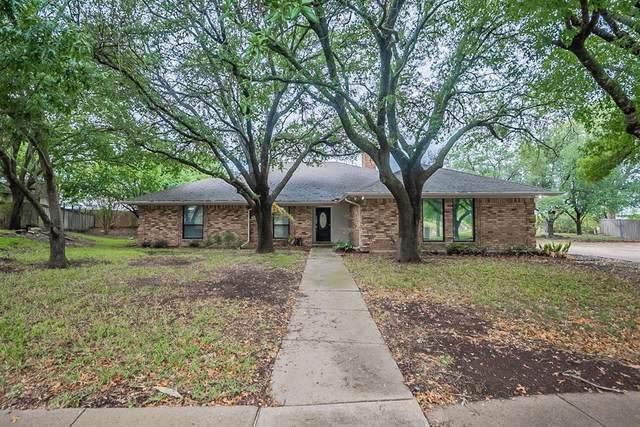 10184 Wandering Way Street, Benbrook, TX 76126 (MLS #14691712) :: GS Realty Team | Fathom Realty
