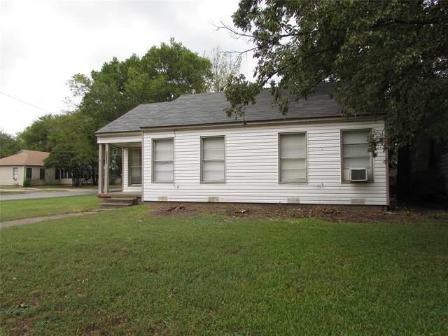 1112 Willow Street, Grand Prairie, TX 75050 (MLS #14691724) :: The Chad Smith Team