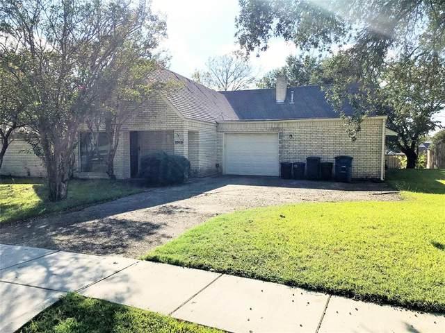 1910 Yorkstown Drive, Ennis, TX 75119 (MLS #14691725) :: The Good Home Team