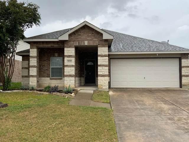 4549 Lacebark Lane, Fort Worth, TX 76244 (MLS #14691731) :: Trinity Premier Properties