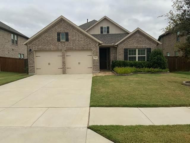761 Gray Wolf Drive, Prosper, TX 75078 (MLS #14691736) :: The Good Home Team