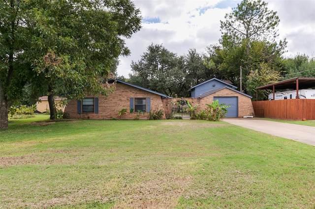 301 Granada Calle Street, Granbury, TX 76049 (MLS #14691758) :: GS Realty Team | Fathom Realty