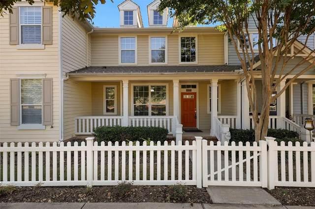 6228 Crescent Street, North Richland Hills, TX 76180 (MLS #14691762) :: RE/MAX Pinnacle Group REALTORS