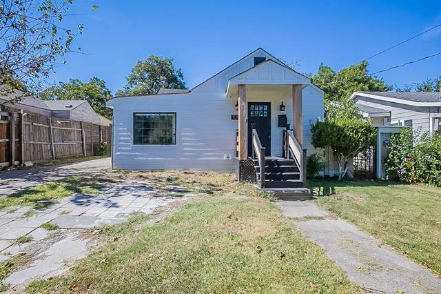 1015 Epenard Street, Dallas, TX 75211 (MLS #14691766) :: Real Estate By Design