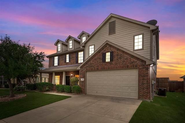 5928 Haven Lake Way, Fort Worth, TX 76244 (MLS #14691770) :: Texas Lifestyles Group at Keller Williams Realty