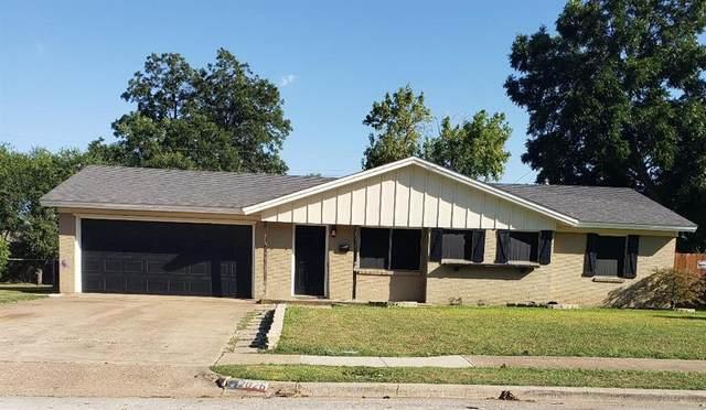 2026 Winthrop Street, Irving, TX 75061 (MLS #14691773) :: Trinity Premier Properties