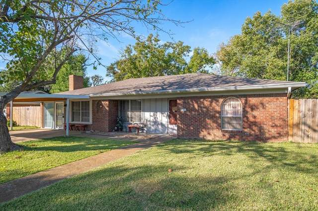 405 Sunset Street, Malakoff, TX 75148 (MLS #14691779) :: Wood Real Estate Group