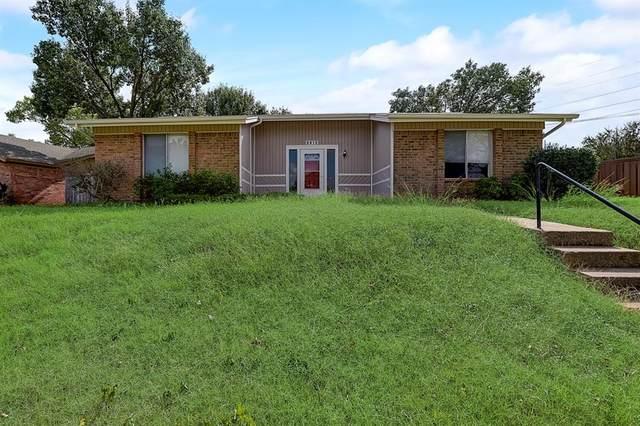 3612 Blossom Trail, Plano, TX 75074 (MLS #14691781) :: The Good Home Team