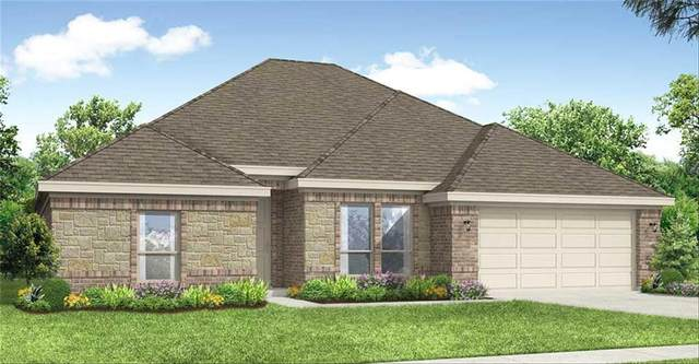 1240 Altuda Drive, Forney, TX 75126 (MLS #14691790) :: 1st Choice Realty