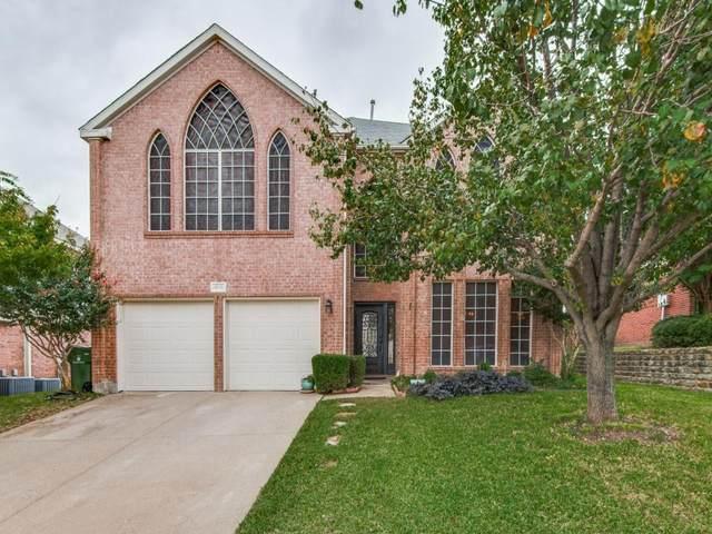 4009 Silktree Drive, Garland, TX 75043 (MLS #14691804) :: Front Real Estate Co.