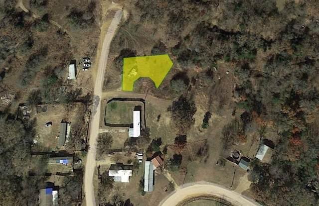 0 Sullivan Court, Valley View, TX 76272 (MLS #14691825) :: Trinity Premier Properties