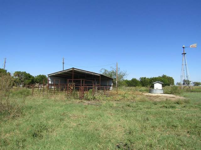 605 County Road 207, Stephenville, TX 76401 (MLS #14691829) :: Front Real Estate Co.