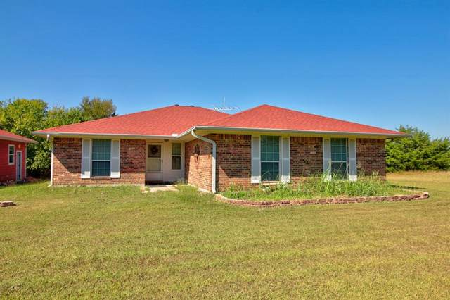 11354-2 County Road 491, Princeton, TX 75407 (MLS #14691832) :: Real Estate By Design