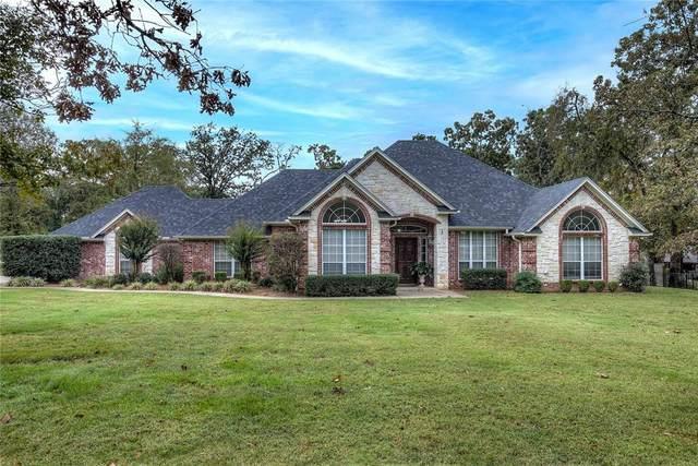 407 County Road 3640, Sulphur Springs, TX 75482 (MLS #14691842) :: Potts Realty Group