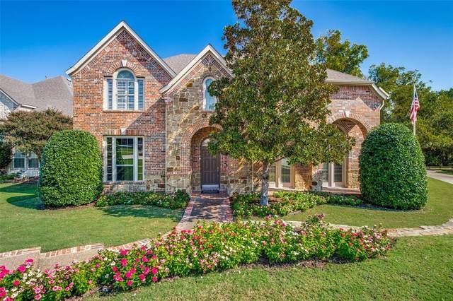 120 Collin Court, Murphy, TX 75094 (MLS #14691843) :: The Good Home Team