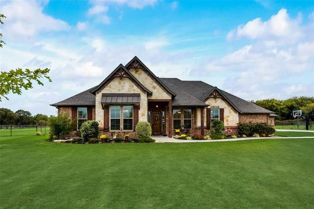 115 Alander Court, Weatherford, TX 76087 (MLS #14691844) :: Trinity Premier Properties
