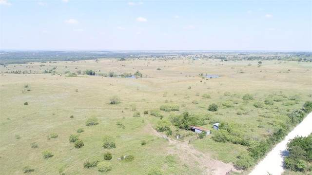 TBD County Road 247 #2, Hico, TX 76457 (MLS #14691845) :: Front Real Estate Co.