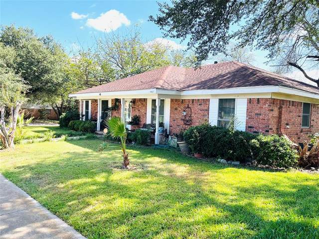 1401 Country Manor Road, Fort Worth, TX 76134 (MLS #14691846) :: The Krissy Mireles Team