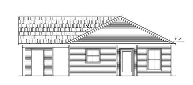 3303 Wellington Street, Greenville, TX 75401 (MLS #14691847) :: The Kimberly Davis Group