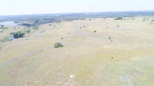TBD County Road 247 #4, Hico, TX 76457 (MLS #14691861) :: Front Real Estate Co.